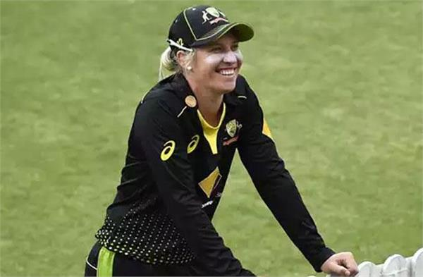 australian pacer delissa retires from cricket
