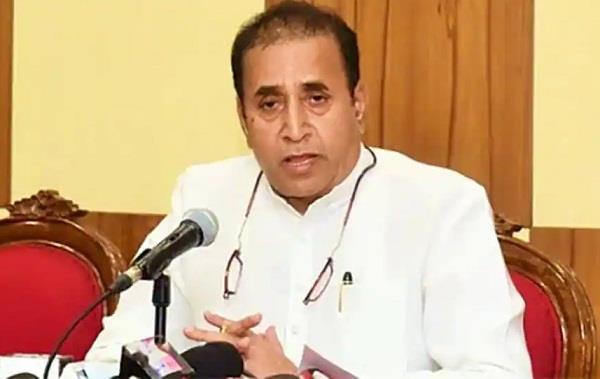maharashtra home minister anil deshmukh resigns