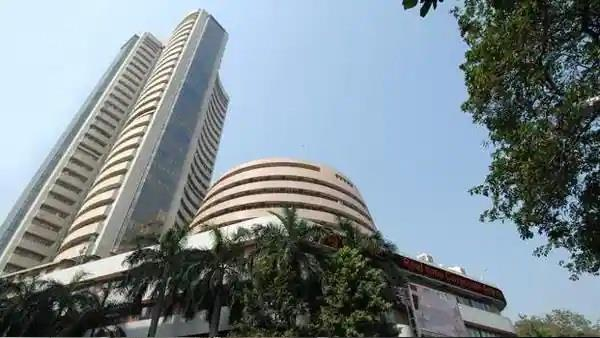 corona fears in the market the sensex fell 480 points