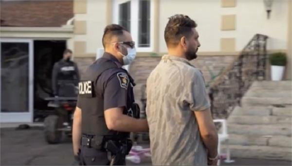 canadian police  international drug racket  exposed   punjabi arrested