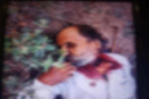 farmer murder tikkri border