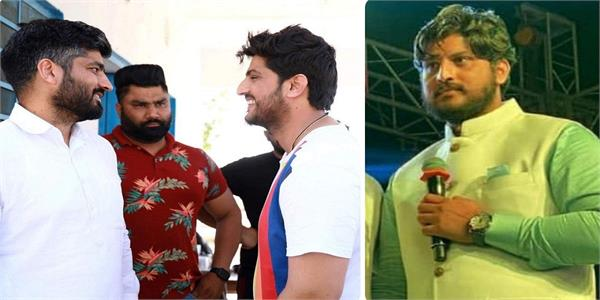 gurnam bhullar puts on 30 kg weight for punjabi film