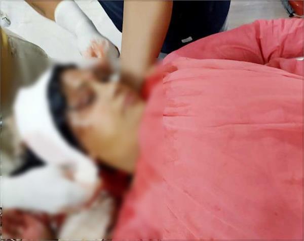batala government schools teachers attack