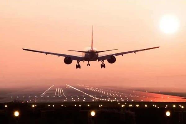 hong kong  flights canceled  india