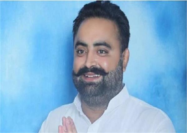 gurlal murder case  desi katta  faridkot  youth congress