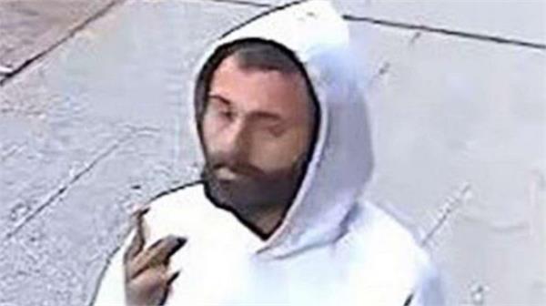 new york city police  man  arrested