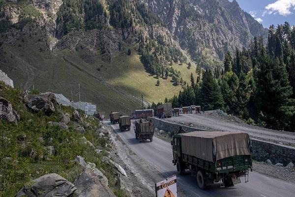 india china 11th round talks military east ladakh