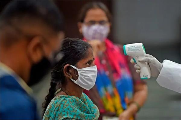 india reports 2 61 500 new covid19 cases