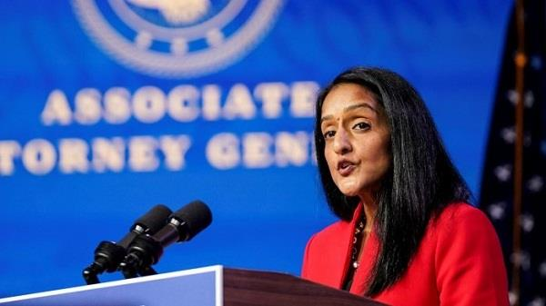 vanita gupta  associate attorney general