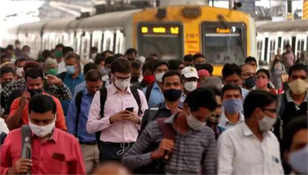 covid 19 maharashtra declared five states as sensitive areas