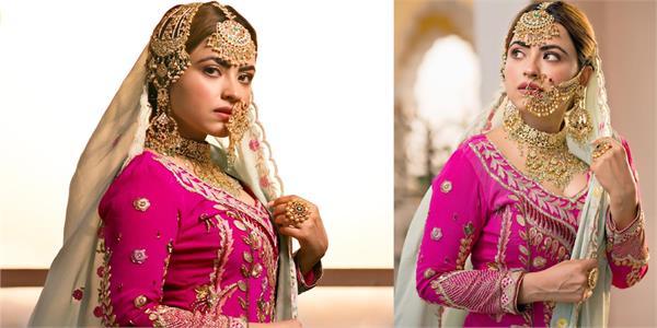 simi chahal latest photoshoot viral on internet