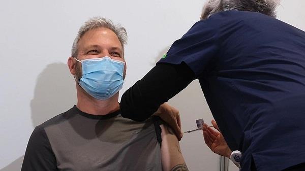 australia  brett sutton  astrazeneca vaccine