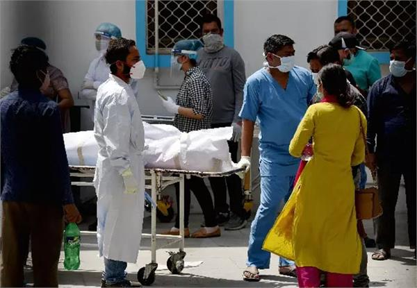 india reports 2 59 170 new covid19 cases