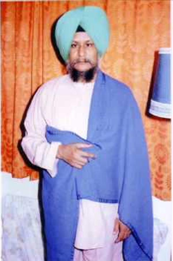 birthday special sant ram udasi the rising sun of the people  s movement