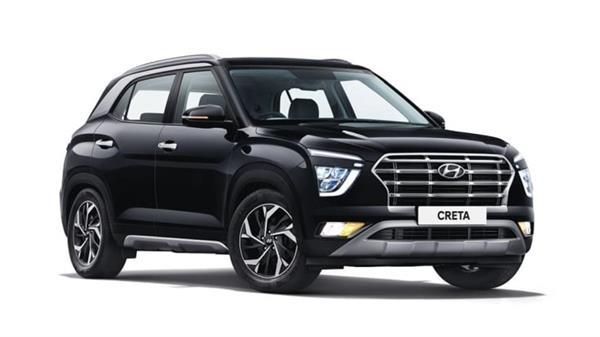 hyundai creta demand is three times the production capacity