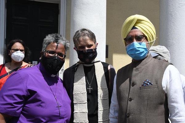 george floyd case sikh community