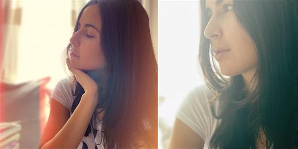 katrina kaif shared pictures on instagram