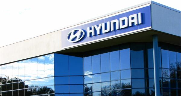 hyundai ranks first in passenger vehicle exports