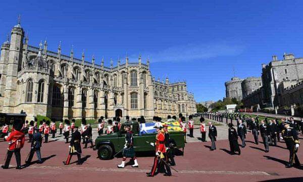 prince philip  funeral  live coverage