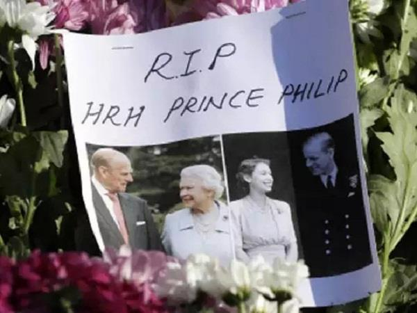 prince philip  land rover  funeral