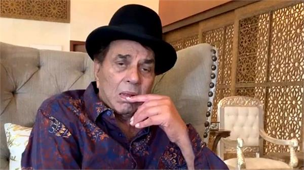 dharmendra was the lead hero of   zanjeer   before amitabh bachchan