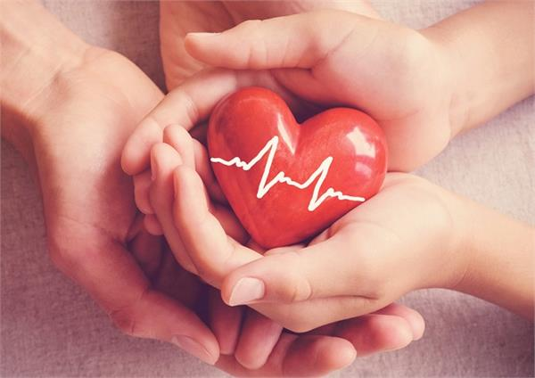 health tips heart healthy diet heartbeat fast