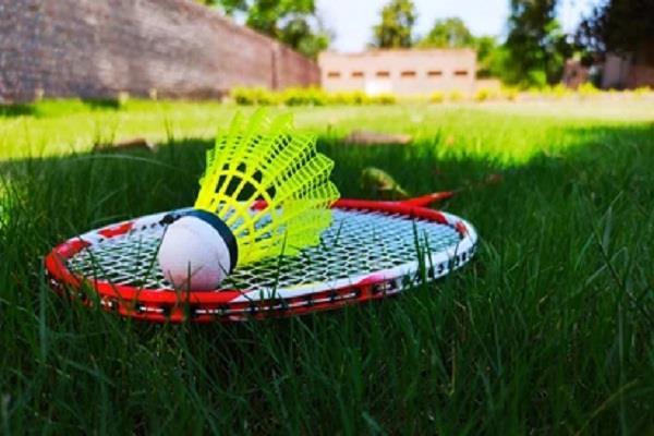 corona matters  india open badminton tournament  canceled