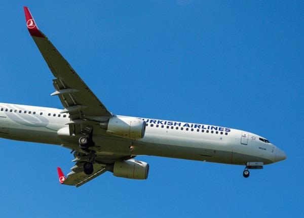 turkish airlines emery karakya  compensation