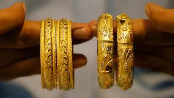 gold imports rise by 22 58 to 34 6 bn in 2020 21