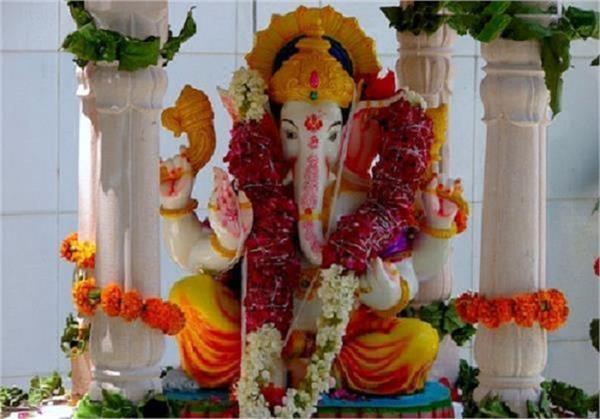 lord ganpati special mantra name