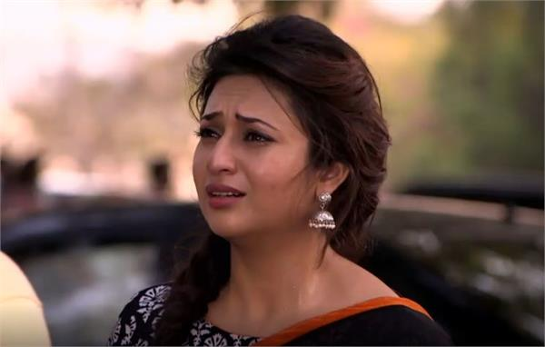 divyanka tripathi  s aunt mourns the death of her aunt due to corona