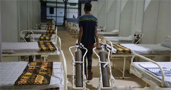 delhi hospitals oxygen supply