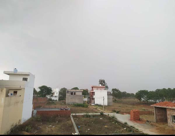 kapurthala weather changes raining
