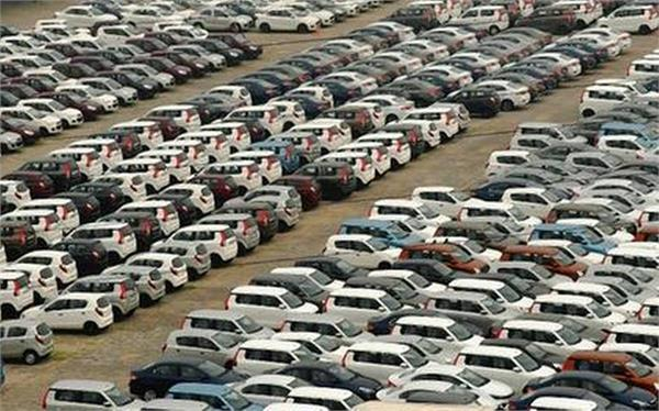 covid s hit the decline in passenger vehicle exports
