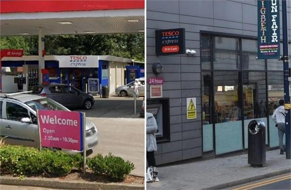 tesco  fined  selling  out of date food  birmingham stores