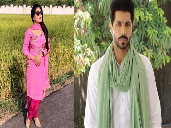 famous singer kaur b shared this post in favor of deep sidhu