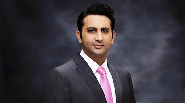 poonawala demanded that biden lift the ban on vaccine raw materials