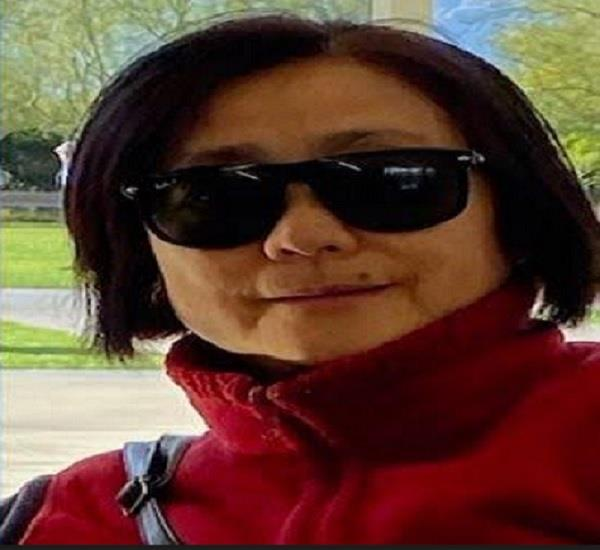 asian woman stabbed to death in california