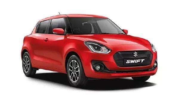 only maruti suzuki dominates the top 5 car sales