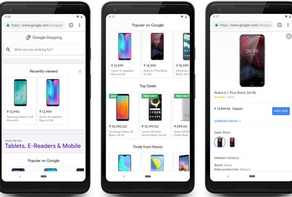 googles shopping app will be closed from june