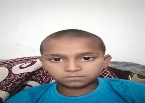 mirpur death 11 year old child roof dera bassi