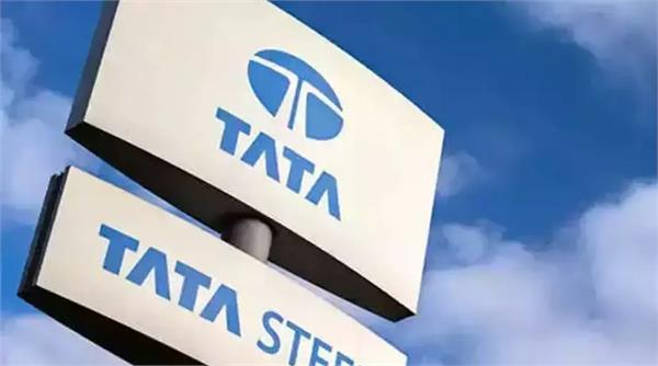 tata steel shares at all time high