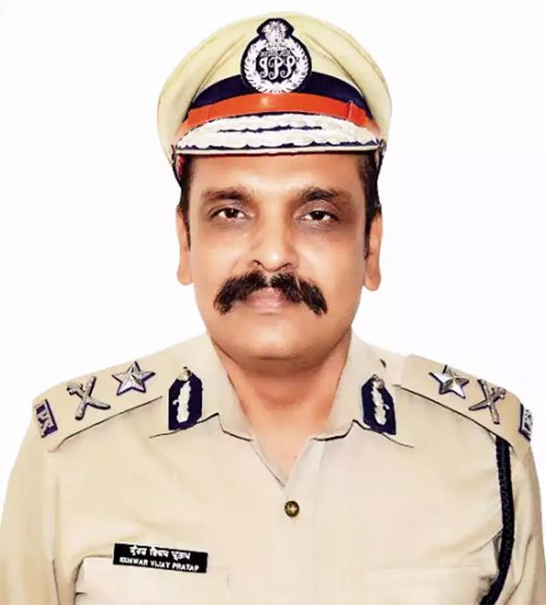 interesting facts kunwar vijay pratap investigation into the bargari