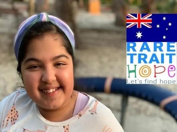 australia indian girl critical illness