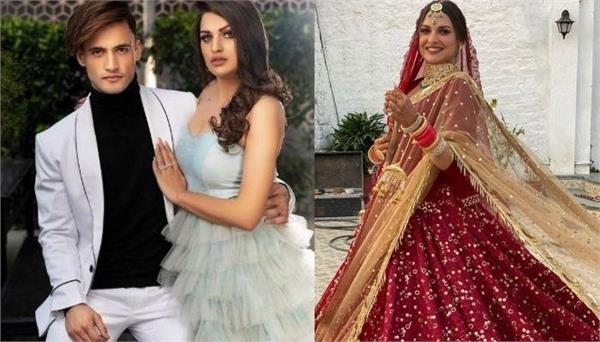 bigg boss 13 contestant himanshi khurana on marriage plans