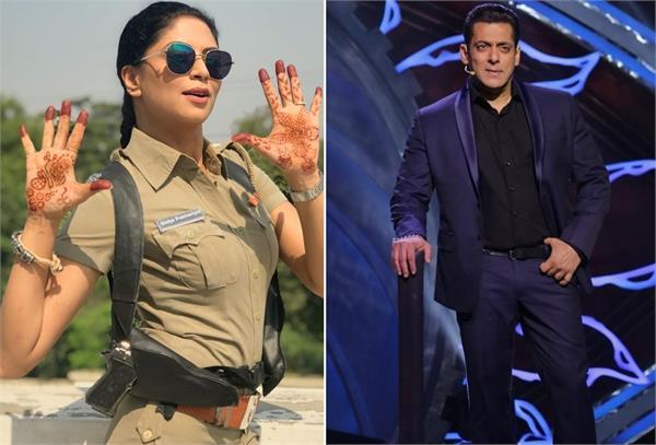 actress kavita kaushik calls salman khan s show bigg boss a fake
