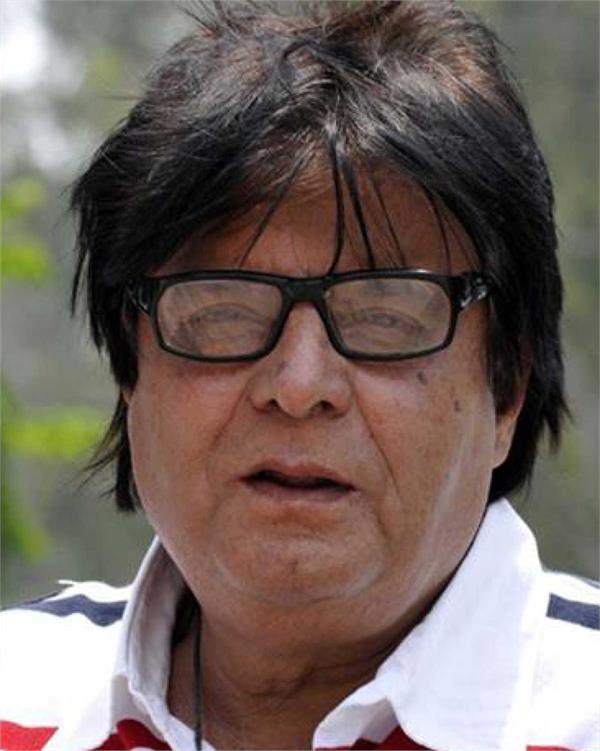 big news famous actor satish kaul passed away