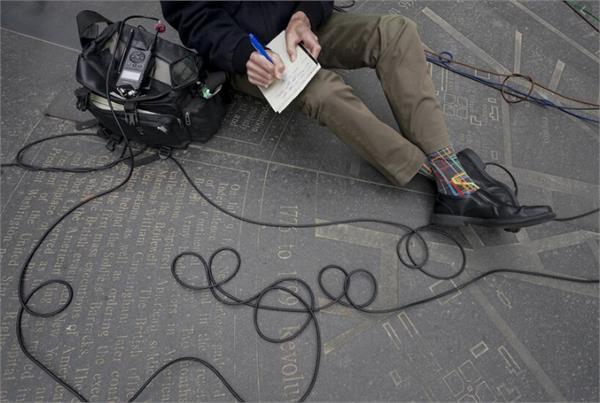 american  people  journalists  hope  study