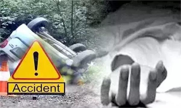 car accident in himachal  three people dead