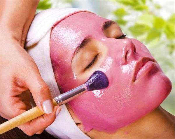 beauty tips apply watermelon face pack to cool your face in summer